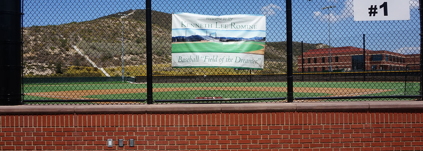 Triunfo YMCA Baseball Fields